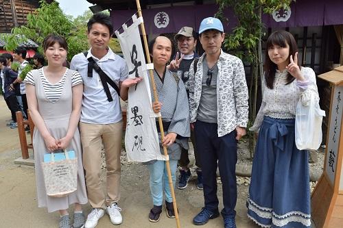 江戸村20