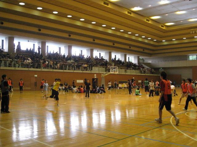 体育祭写真4