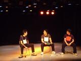 昨日のアトリエ公演
