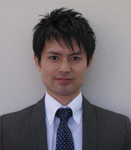 長谷川浩司