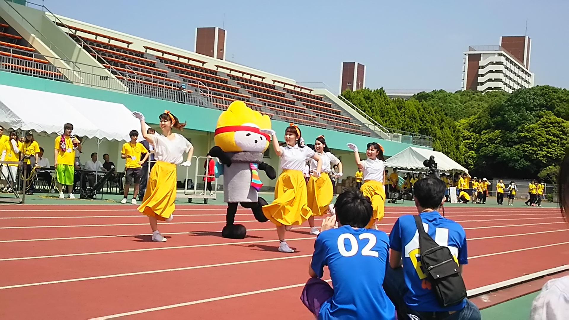 体育祭01