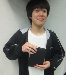 田子達也の写真