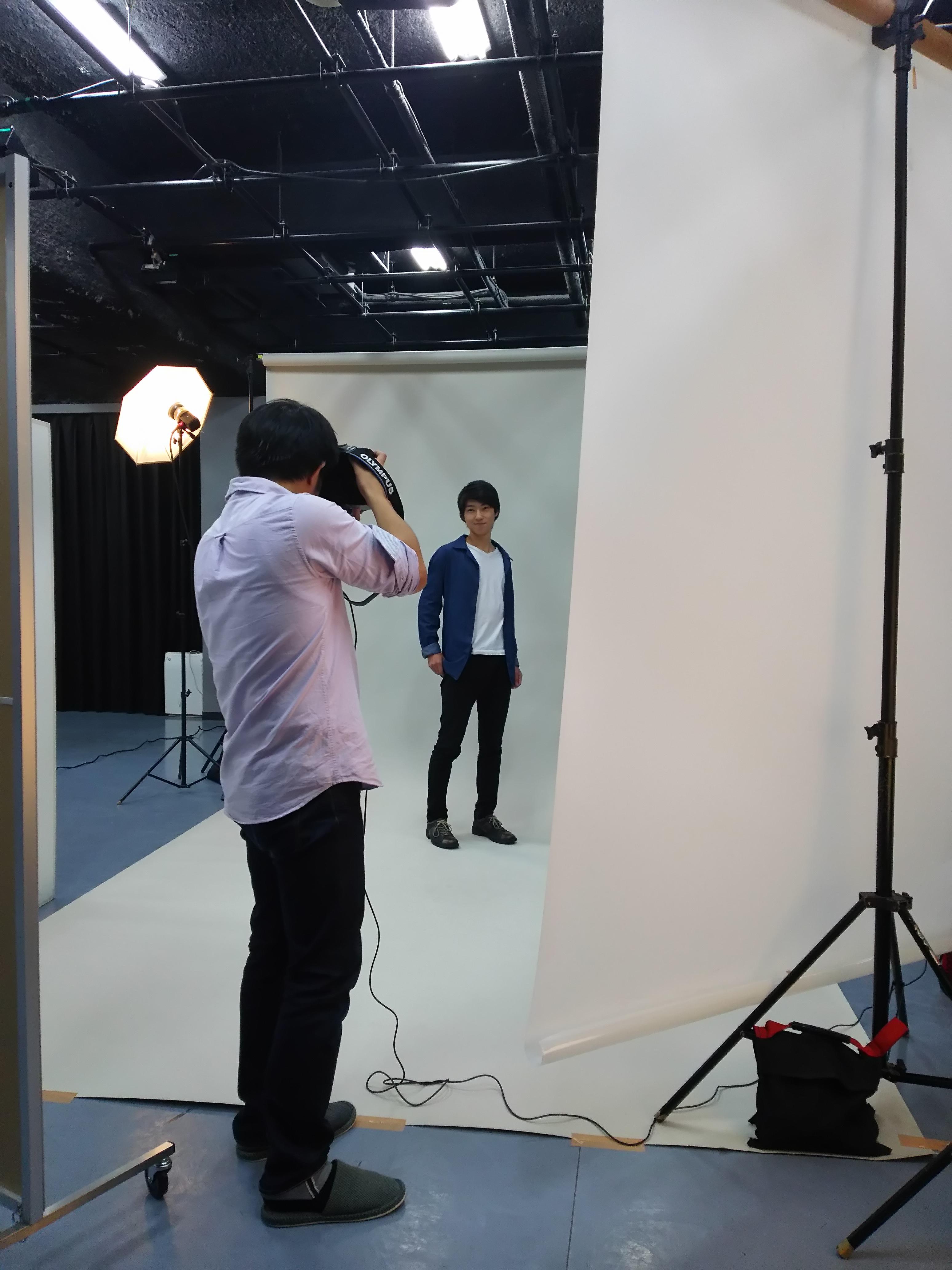 写真撮影会01