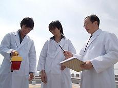 放射線測定1_日本工学院