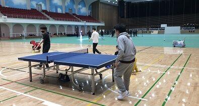 スポーツ実習2