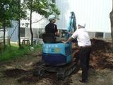 建設機械1