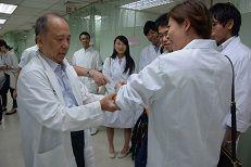 病院研修 (4)