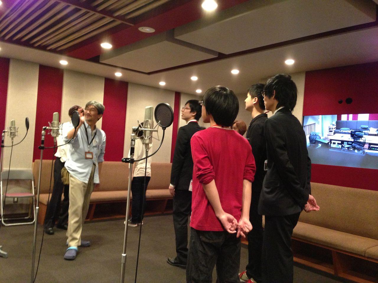 音響・レコーディング業界をめざす人の情報ブログ   専門学校   日本工 <b>...</b>