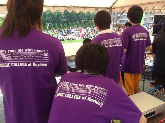 体育祭Tシャツ