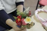 飾り物制作