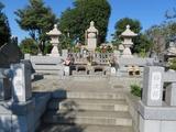 石原裕次郎の墓