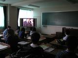 就職対策講座2014.9.30