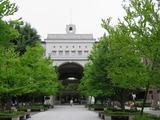 吉田南総合館北棟