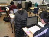 建築CAD検定試験本番2013.1.20