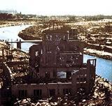 広島原爆投下後2