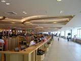 新千歳空港3階