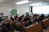 就職模擬試験2014.12.8