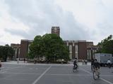 百周年時計台記念館
