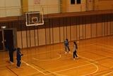 スポーツ(バドミントン)
