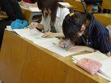 20060525-建築学科女子学生1