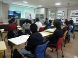 体験入学・就職対策講座