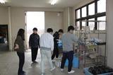 実験室清掃1