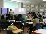 授業開始2006.4.17