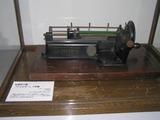 鉛筆削り機