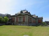 京都国立博物館側面