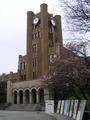 東京大学教養学部1号館時計台