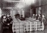ポツダム宣言受諾を決する御前会議