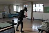 オープンキャンパス・体験入学VR3