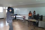 オープンキャンパス・体験入学VR4