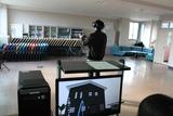 オープンキャンパス・体験入学VR1