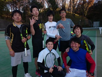◆賑やかな木曜日【Team Web Blog.】