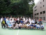 6月15日トーナメント集合写真
