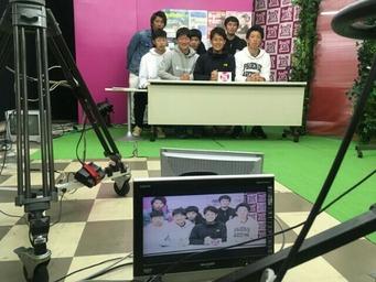 2017アマミテレビ