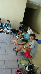 ◆強化練習 最終日【Team Web Blog.】