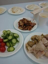 ◆「栄養講座」【Team Web Blog.】