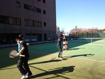 ◆年内ラストのオープンキャンパス、【Team Web Blog.】