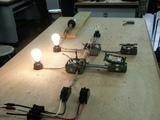電気実習1