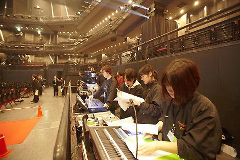 イベント照明コンサート照明