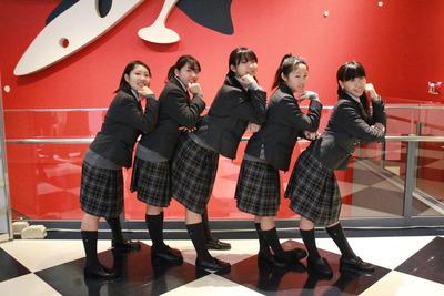 桜丘高校「VIERA」 (2)