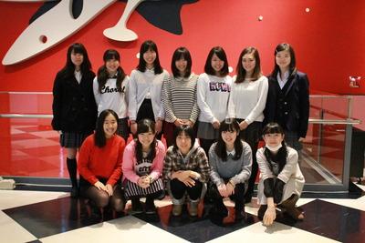 小山第台高校「TEDDY」