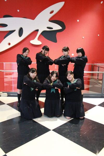 二松學舎大学附属「Butterfly effect」 (2)