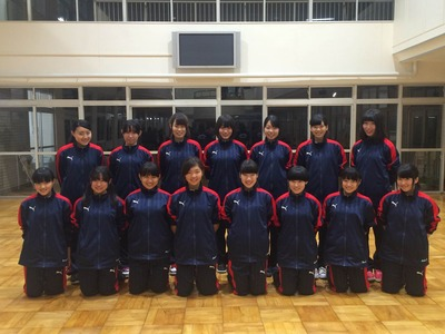 花軍9th(伊奈学園総合)