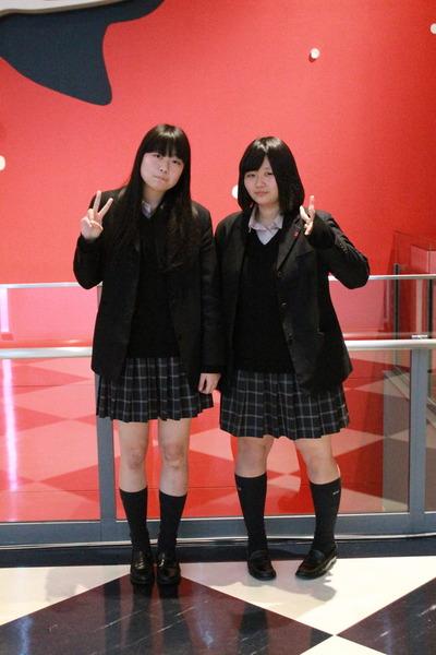 蒲田女子高校「Grick」 (2)