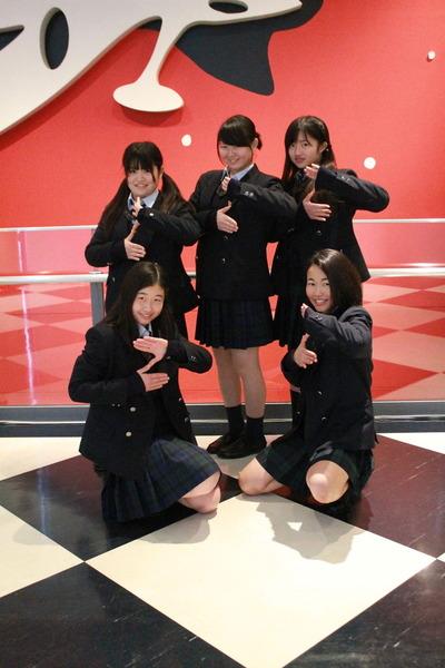 千葉敬愛高校「GRANΣ」
