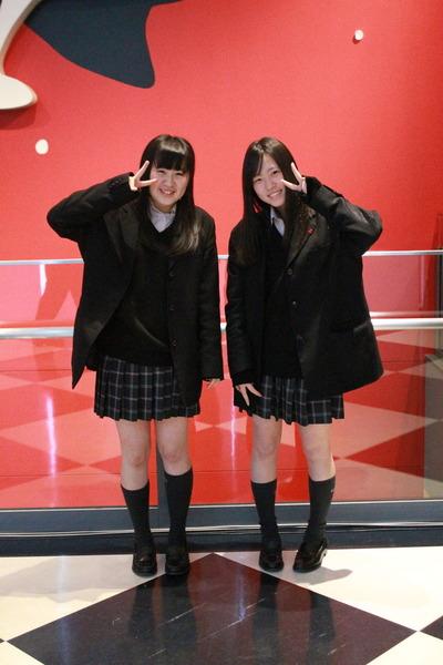 蒲田女子高校「union」