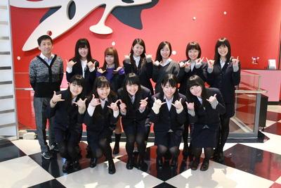 比谷高校「SHINING☆GIRLS」 (2)
